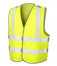 Result Core Hi-Vis Motorway Vest image