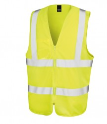Result Core Zip Safety Tabard image
