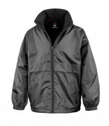 Result Core Kids Micro Fleece Lined Jacket image