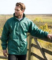 Result Core Micro Fleece Lined Jacket image