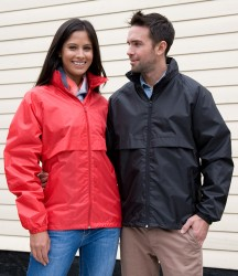 Result Core Lightweight Lined Waterproof Jacket image