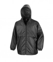 Image 2 of Result Core Lightweight Lined Waterproof Jacket