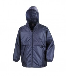 Image 3 of Result Core Lightweight Lined Waterproof Jacket