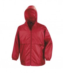 Image 4 of Result Core Lightweight Lined Waterproof Jacket