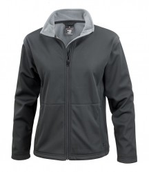 Result Core Ladies Soft Shell Jacket image