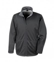 Result Core Soft Shell Jacket image