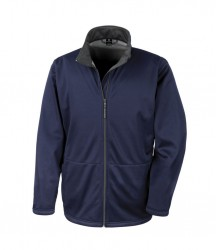 Image 3 of Result Core Soft Shell Jacket