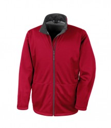 Image 2 of Result Core Soft Shell Jacket