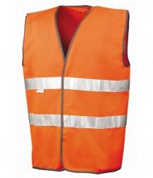 Result Safe-Guard Motorist Hi-Vis Safety Vest image