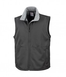 Result Core Soft Shell Bodywarmer image