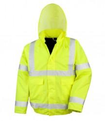 Result Core Hi-Vis Winter Blouson Jacket image