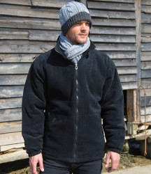 Result Core Polartherm™ Quilted Winter Fleece Jacket image