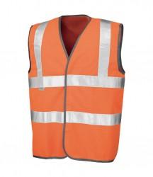 Result Safe-Guard Hi-Vis Vest image