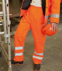 Result Safe-Guard Hi-Vis Trousers image