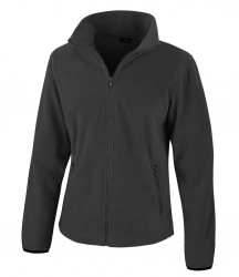 Result Core Ladies Fashion Fit Outdoor Fleece image