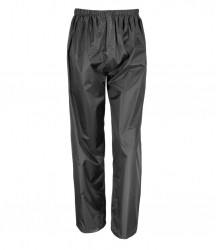 Result Core Kids Waterproof Overtrousers image