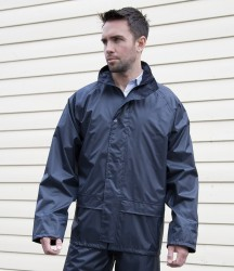 Result Core Waterproof Over Jacket image