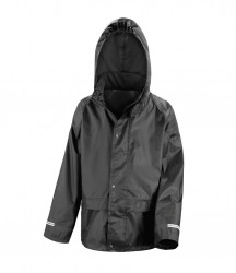 Result Core Kids Waterproof Over Jacket image