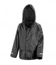 Result Core Kids Waterproof Over Jacket image