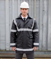 Result Work-Guard Management Coat image