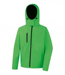 Image 5 of Result Core Hooded Soft Shell Jacket