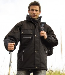 Result Hi-Active Jacket image