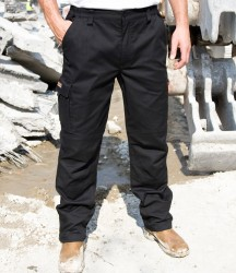 Result Work-Guard Stretch Trousers image