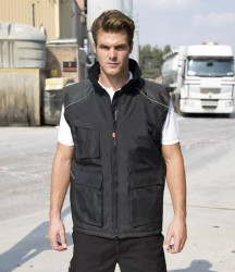 Result Work-Guard Vostex Bodywarmer image