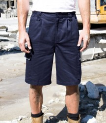 Result Work-Guard Action Shorts image