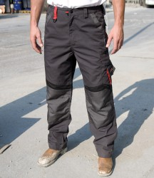 Result Work-Guard Technical Trousers image