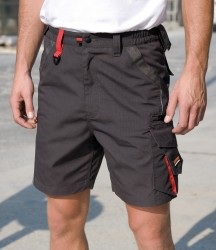 Result Work-Guard Technical Shorts image