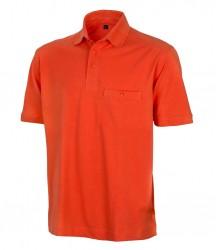 Result Work-Guard Apex Piqué Polo Shirt image