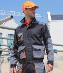 Result Work-Guard Lite Unisex Jacket image