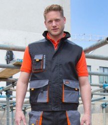Result Work-Guard Lite Unisex Gilet image