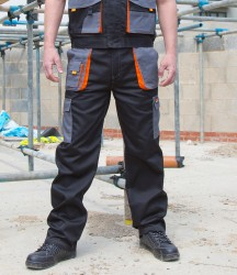 Result Work-Guard Lite Unisex Trousers image