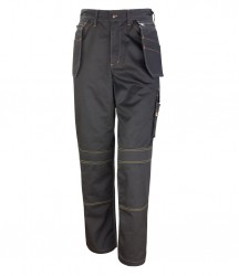 Result Work-Guard Lite Unisex Holster Trousers image