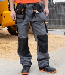 Result Work-Guard X-Over Heavy Trousers image