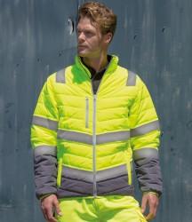 Result Safe-Guard Soft Safety Jacket image
