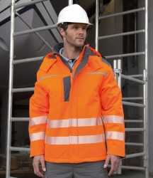 Result Safe-Guard Dynamic Soft Shell Jacket image