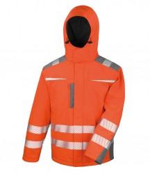 Result Safe-Guard Dynamic Soft Shell Jacket image
