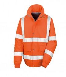 Result Safe-Guard Padded Soft Shell Jacket image