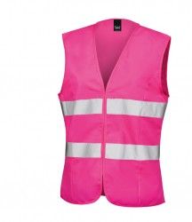 Result Core Ladies Hi-Vis Vest image