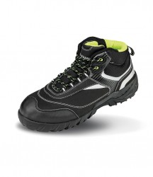 Result Work-Guard Blackwatch Safety Boots image