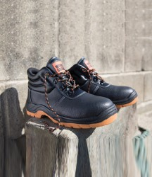 Result Work-Guard Defence SBP Safety Boots image