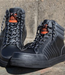 Result Work-Guard Stealth S1P SRC Safety Boots image