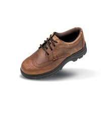 Result Work-Guard S1P Managers Brogues image