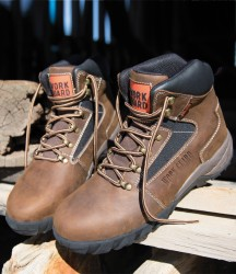 Result Work-Guard Carrick S1P Safety Boots image