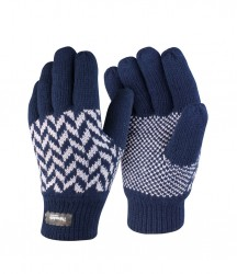 Result Pattern Thinsulate™ Gloves image
