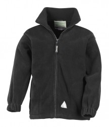 Result Kids/Youths Polartherm™ Fleece Jacket image
