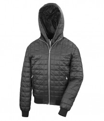 Result Urban Stealth Hooded Jacket image